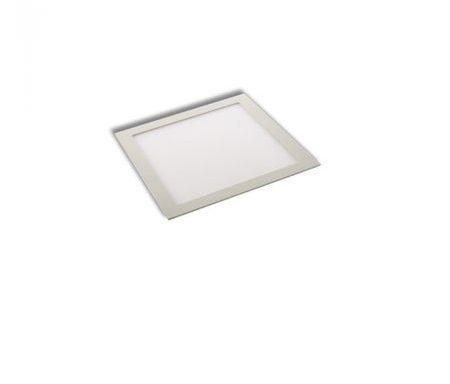 LED mennyezetvilágítás, négyzet alakú panel 190×190 15W 1000Lm 4000K