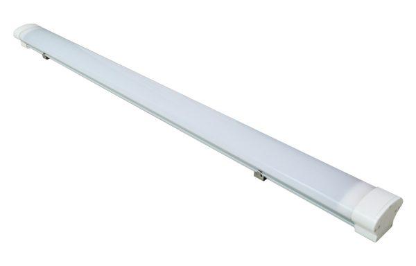 MSF050-CYVT LED három soros felszerelhető lámpatest 50W  4000K