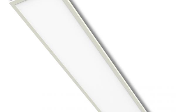 LED mennyezetvilágítás, négyszög alakú panel 300×1200 45W-3600lm-4000K