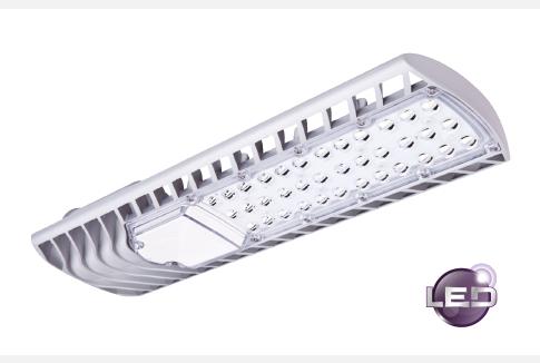 ZD316 50W Utcai Lámpa 4000K burkolattal