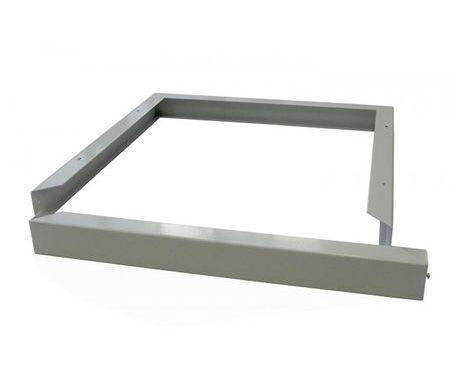 Led panel beépítő keret 600×600